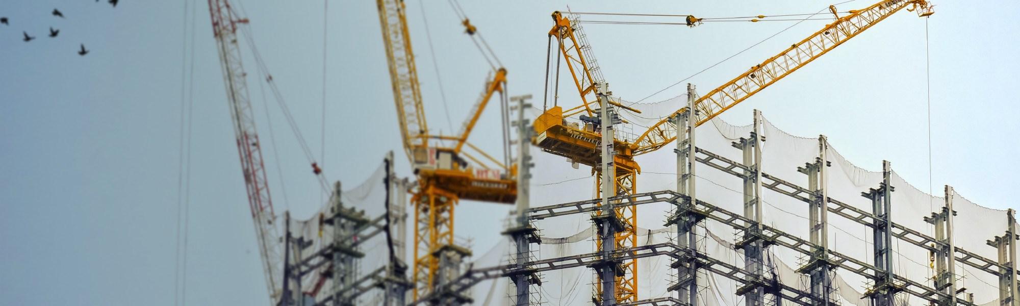 Certificate In Construction Management Uw Professional